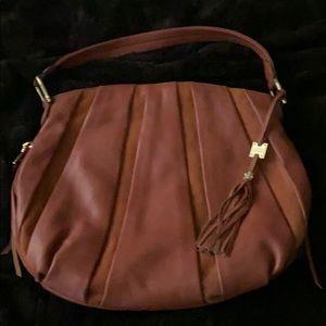 Aimee Kesterburg All leather pocketbook